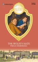 The Wolfe's Mate 0373511353 Book Cover