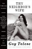 Thy Neighbor's Wife 0440186897 Book Cover