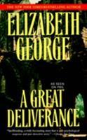 A Great Deliverance 0553278029 Book Cover