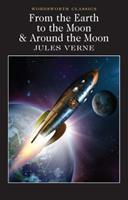 De la Terre à la Lune / Autour de La Lune 1840226706 Book Cover