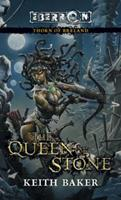 The Queen of Stone: Thorn of Breland 0786950099 Book Cover
