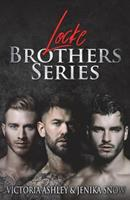 Locke Brothers Series 1723249246 Book Cover