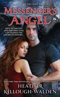 Messenger's Angel 0451237315 Book Cover