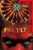 Full Tilt 0689873255 Book Cover