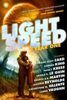 Lightspeed: Year One 1607013045 Book Cover