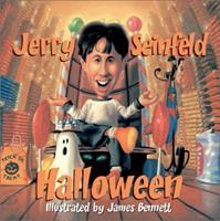 Halloween 0316134546 Book Cover
