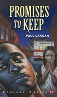 Promises to Keep (Bluford Series #19) 1591943035 Book Cover