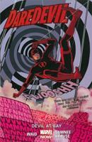 Daredevil, Volume 1: Devil at Bay 0785154116 Book Cover