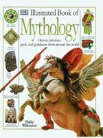 Illustrated Dictionary of Mythology 078943413X Book Cover