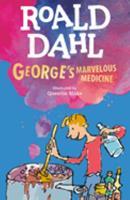 George's Marvellous Medicine 0141301112 Book Cover