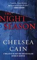 The Night Season 0312619766 Book Cover