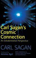 The Cosmic Connection 0385173652 Book Cover