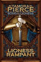 Lioness Rampant 0689878575 Book Cover