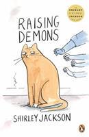 Raising Demons 0897334132 Book Cover