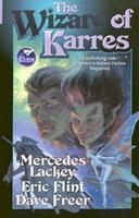 The Wizard of Karres 1416509267 Book Cover
