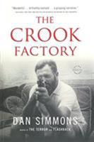 The Crook Factory 0380973685 Book Cover