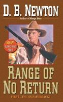 Range of No Return: A Western Duo 0843957980 Book Cover