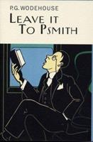 Leave it to Psmith 0394720261 Book Cover