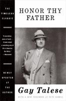 Honor Thy Father 0440136687 Book Cover