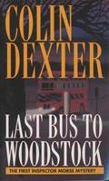 Last Bus to Woodstock 0553277774 Book Cover