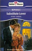 Substitute Lover 0373111053 Book Cover
