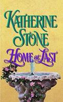 Home at Last 0446606774 Book Cover