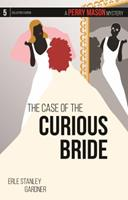 The Case of the Curious Bride 0345362225 Book Cover