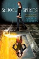School Spirits 1423148495 Book Cover