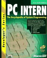 PC Intern: The Encyclopedia of System Programming (Developers Series) 1557553041 Book Cover
