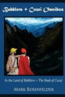 In the Land of Babblers / The Book of Cuzei 1502571471 Book Cover