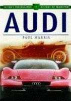 Audi 0750919256 Book Cover