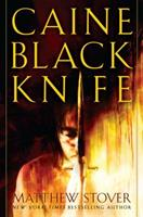 Caine Black Knife 0345455878 Book Cover