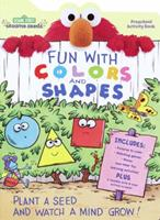 Fun with Shapes and Colors 0375804625 Book Cover