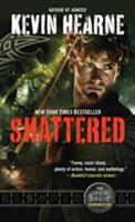 Shattered 0345548507 Book Cover