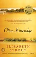 Olive Kitteridge 0743467728 Book Cover