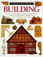 Building (Eyewitness Books) 0679872566 Book Cover