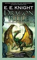 Dragon Rule: Book Five of The Age of Fire 0451464605 Book Cover