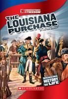 The Louisiana Purchase 0531281604 Book Cover