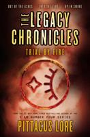 The Legacy Chronicles: Trial by Fire 0062494074 Book Cover