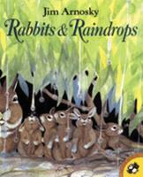 Rabbits and Raindrops 0439061717 Book Cover