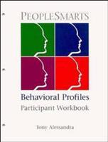 People Smarts - Behavioral Profiles , Scoring Matrix Pamphlet 0883904403 Book Cover