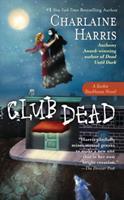 Club Dead 0441010512 Book Cover