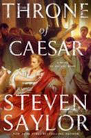 The Throne of Caesar 1250087120 Book Cover