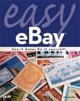 Easy Ebay 0789735210 Book Cover