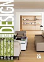 Design: Lofts and Apartments 6074372039 Book Cover