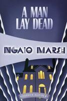 A Man Lay Dead 0515075353 Book Cover