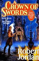 A Crown of Swords 1580600573 Book Cover