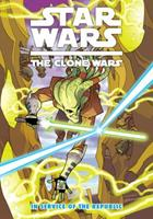 Star Wars: The Clone Wars, Vol. 2: In Service of the Republic