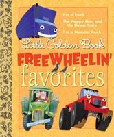 Little Golden Books Freewheelin' Favorites 0375865497 Book Cover