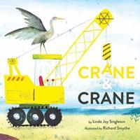 Crane and Crane 1681524082 Book Cover